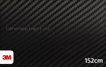 3M 1080 CFS12 Carbon Fiber Black car wrap folie