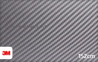 3M 1080 CFS201 Carbon Fiber Anthracite car wrap folie