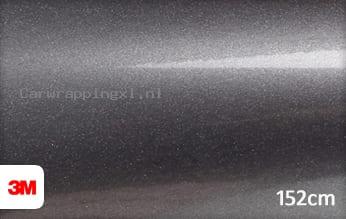 3M 1080 G201 Gloss Anthracite car wrap folie