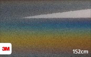 3M 1080 GP281 Gloss Flip Psychedelic car wrap folie