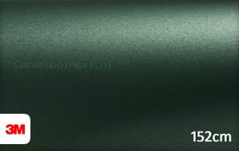 3M 1080 M206 Matte Pine Green Metallic car wrap folie
