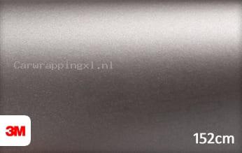 3M 1080 M230 Matte Grey Aluminium car wrap folie