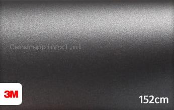 3M 1080 M261 Matte Dark Grey car wrap folie