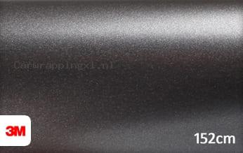 3M 1080 S261 Satin Dark Grey car wrap folie