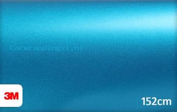 3M 1080 S327 Satin Ocean Shimmer car wrap folie