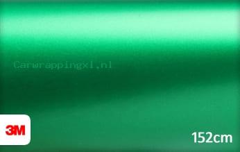 3M 1080 S336 Satin Sheer Luck Green car wrap folie