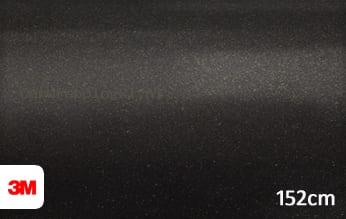 3M 1080 SP242 Satin Gold Dust Black car wrap folie