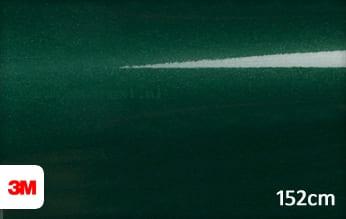 3M 1380 G216 Gloss Sapphire Green car wrap folie