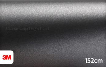 3M 1380 M291 Matte Granite Metallic car wrap folie
