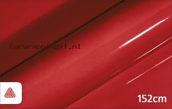 Avery SWF Carmine Red Gloss car wrap folie