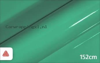 Avery SWF Emerald Green Gloss car wrap folie