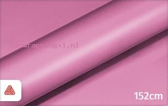 Avery SWF Pink Matte Metallic car wrap folie