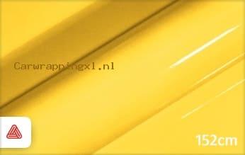 Avery SWF Yellow Gloss car wrap folie