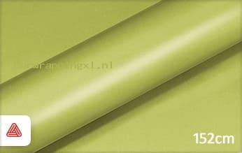Avery SWF Yellow Green Matte Metallic car wrap folie
