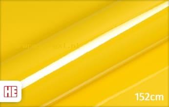 Hexis HX20109B Sun Yellow Gloss car wrap folie