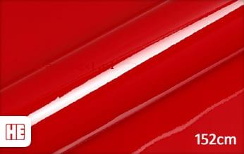 Hexis HX20186B Ruby Red Gloss car wrap folie