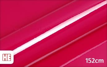 Hexis HX20220B Fuchsia Gloss car wrap folie