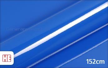 Hexis HX20293B Curacao Blue Gloss car wrap folie