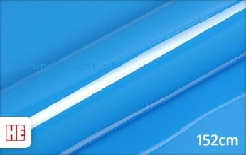 Hexis HX20299B Montpellier Blue Gloss car wrap folie