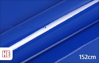 Hexis HX20300B Sapphire Blue Gloss car wrap folie