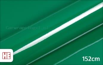 Hexis HX20348B Emerald Green Gloss car wrap folie