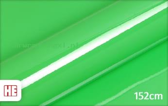 Hexis HX20375B Light Green Gloss car wrap folie
