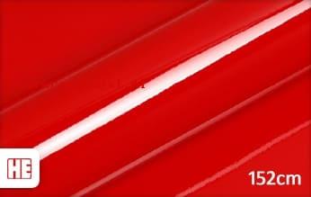 Hexis HX20485B Red Embers Gloss car wrap folie