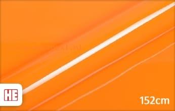 Hexis HX20495B Urban Orange Gloss car wrap folie