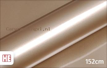 Hexis HX20BCMB Ashen Beige Metallic Gloss car wrap folie