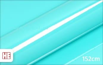 Hexis HX20BTIB Tiffany Blue Gloss car wrap folie