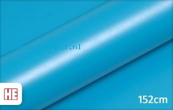 Hexis HX20BTUM Turquoise Blue Matt car wrap folie