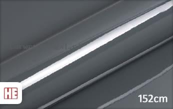 Hexis HX20G06B Nardo Grey Gloss car wrap folie