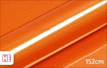 Hexis HX20OAUB Aurora Orange Gloss car wrap folie