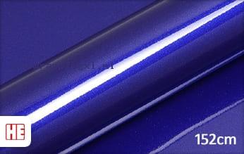 Hexis HX20P005B Triton Blue Gloss car wrap folie