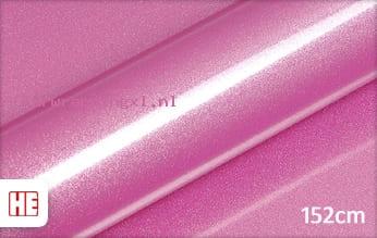 Hexis HX20RDRB Jellybean Pink Gloss car wrap folie