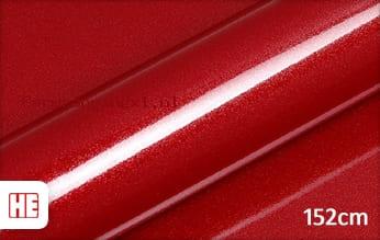Hexis HX20RGRB Garnet Red Gloss car wrap folie