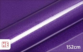 Hexis HX20VBYB Byzantine Violet Gloss car wrap folie