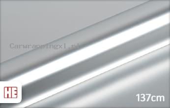 Hexis HX30SCH01S Super Chrome Silver Satin car wrap folie