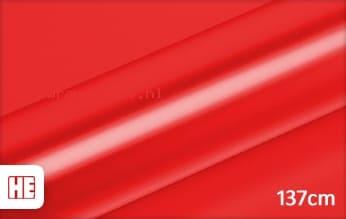 Hexis HX30SCH02S Super Chrome Red Satin car wrap folie