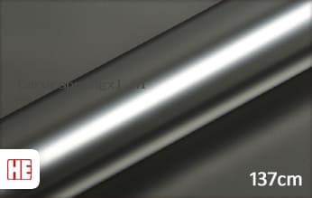 Hexis HX30SCH03S Super Chrome Titanium Satin car wrap folie