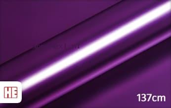Hexis HX30SCH06S Super Chrome Purple Satin car wrap folie